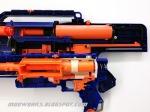 Nerf Elite Rampage Internals - 06